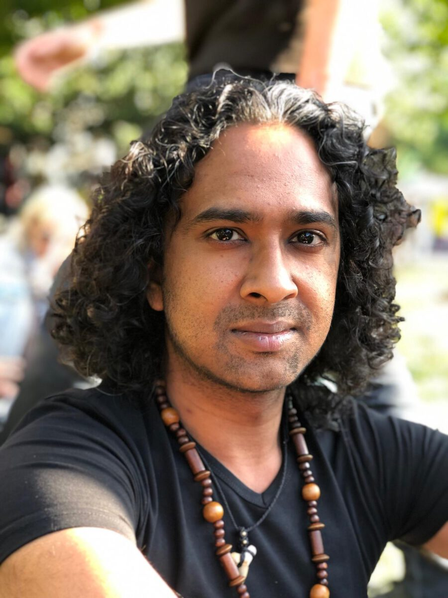 Ajay Kalloe profielfoto